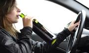 Thẩm phán Anh ưu ái mức án nhẹ cho cô gái lái xe khi say rượu