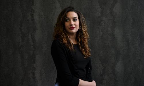 Miranda quyết tâm theo đuổi vụ kiện để đòi lại công bằng. Ảnh: Guardian