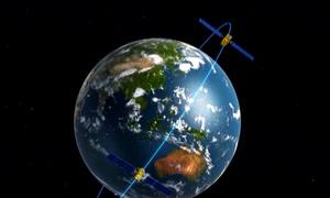 Trung Quốc phóng vệ tinh Bắc Đẩu mới lên quỹ đạo Trái Đất