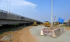 Hành lang an toàn cao tốc TP HCM - Long Thành liên tục bị xâm phạm