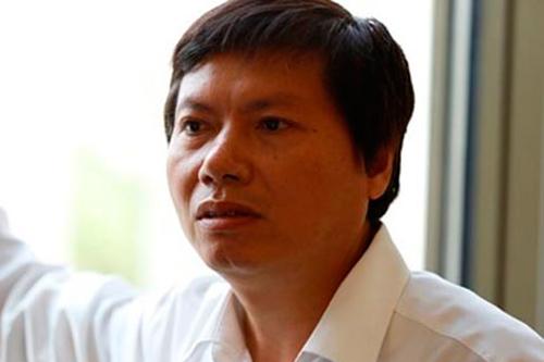 Ông Trần Đăng Ninh.