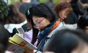 Khao khát trở thành công chức của thanh niên Trung Quốc