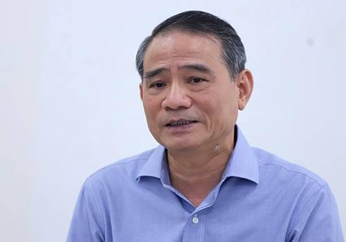 Bí thư Đà NẵngTrương Quang Nghĩa. Ảnh: Nguyễn Đông.