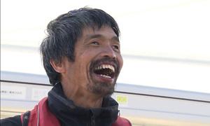 Người khiếm thị đầu tiên vượt Thái Bình Dương bằng thuyền buồm