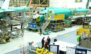 Mỹ mở cuộc kiểm định đa quốc gia máy bay Boeing 737 MAX