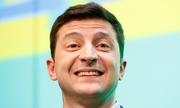 Lý do diễn viên hài đắc cử tổng thống Ukraine