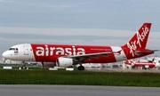 Bé hai tháng tuổi tử vong trên chuyến bay của AirAsia