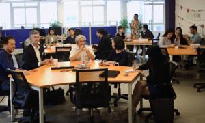 15 nhóm startup được chọn đầu tư tới 50.000 USD vốn mồi