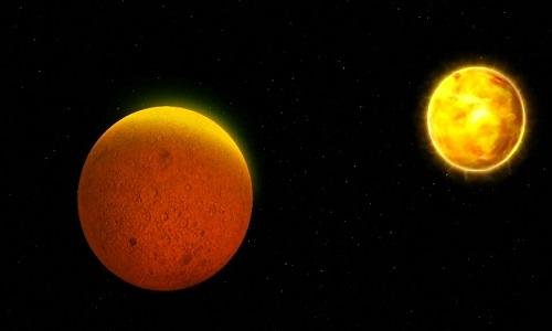 """""""Thợ săn"""" mới của NASA phát hiện ngoại hành tinh lớn cỡ Trái Đất"""