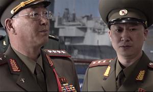 Bộ trưởng Quốc phòng Triều Tiên thăm công viên quân sự Nga