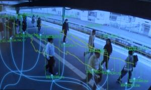 Camera thông minh ứng dụng trí tuệ nhân tạo
