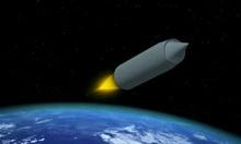 Động cơ tên lửa đầu tiên có chế độ 'hít thở' không khí
