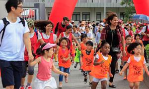 Những trường Hà Nội có học phí lớp 1 hàng trăm triệu đồng