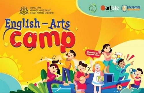 Trại hè nghệ thuật giúp trẻ khám phá năng khiếu, đam mê - 2
