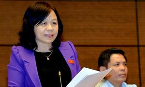 Đề nghị xử lý người đứng đầu ngành giáo dục ba tỉnh xảy ra gian lận thi cử