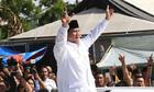 Ám ảnh nợ nần, trầm cảm của ứng viên thua cuộc trong bầu cử Indonesia