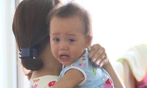 Trẻ nhập viện điều trị tăng cao do nắng nóng