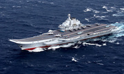 Trung Quốc nâng cấp Liêu Ninh thành tàu sân bay chiến đấu