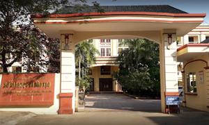 Trường quân đội buộc thôi học bảy học viên sau vụ gian lận điểm