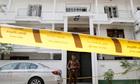 Vợ kẻ chủ mưu đánh bom Sri Lanka tự sát cùng ba con khi cảnh sát đột kích