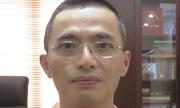 Chánh Thanh tra Bộ Thông tin và Truyền thông bị bắt