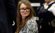 Cô gái Đức giả tiểu thư thừa kế 60 triệu USD bị kết tội lừa đảo