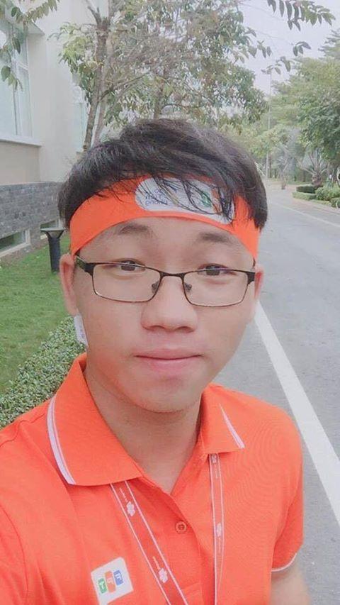 Bạn Diệp Thanh Tú  Lập trình viên trẻ nhất FPT Software
