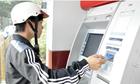 Tại sao thẻ ATM Äã khóa nhÆ°ng vẫn bá» rút tiá»n?