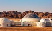 Sa mạc 1,3 triệu km2 được ví như vùng đất trên sao Hỏa