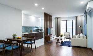 Căn hộ dịch vụ khách sạn tại Hạ Long có gì hấp dẫn nhà đầu tư
