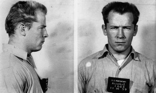 Whitey Bulger, cựu trùm tội phạm có tổ chức bị tiêm LSD năm 1957. Ảnh: Donaldson Collection.