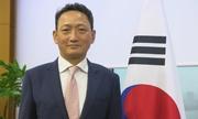 Đại sứ Hàn Quốc tại Việt Nam bị nghi ngờ vi phạm kỷ luật