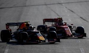 Bottas về nhất tại Grand Prix Azerbaijan