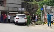Tài xế ôtô truy đuổi làm tên cướp giật ở Sài Gòn tử vong