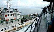 Việt Nam yêu cầu Indonesia thả ngư dân bị bắt trên biển