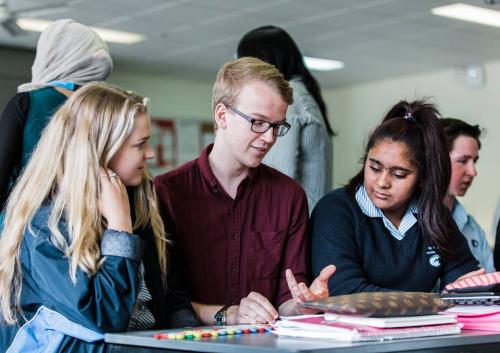Đại học Monash rèn luyện cho sinh viên các kỹ năng sẵn sàng làm việc.
