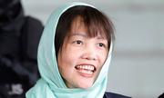 Hai năm hỗ trợ pháp lý qua 23 phiên xét xử Đoàn Thị Hương