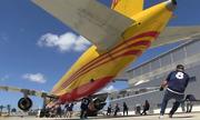 Cuộc thi kéo máy bay 60 tấn ở Malta