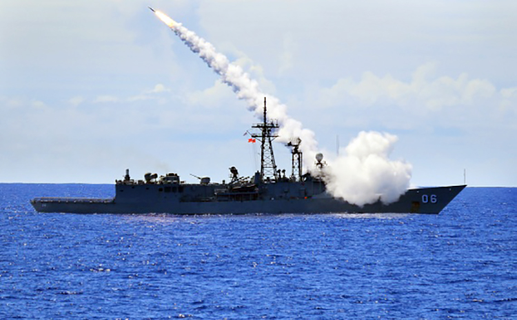 Tàu àu HMAS Newcastle là tàu hộ vệ tên lửa, loại tàu hộ vệ tầm xa