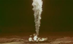 Quả bom hạt nhân dập đám cháy ba năm không tắt của Liên Xô năm 1966