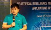Việt Nam cần ưu tiên bảo mật thông tin với các ứng dụng AI