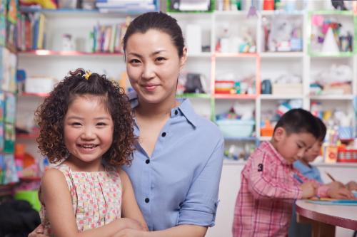 Nền giáo dục Singapore đứng đầu châu Á về sự chuẩn bị cho tương lai - 1