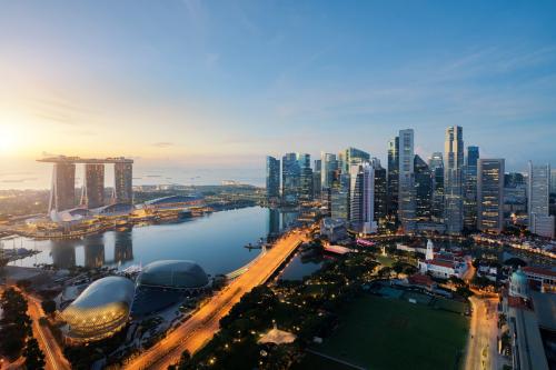Nền giáo dục Singapore đứng đầu châu Á về sự chuẩn bị cho tương lai