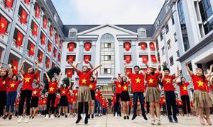 Học phí lớp 1 một số trường ngoài công lập tại Hà Nội