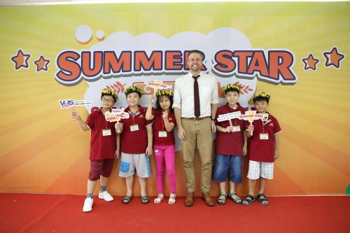 Sân chơi học thuật lớn nhất mùa hè đã quay trở lại với nhiều hoạt động hấp dẫn.