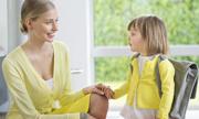Các bước giúp trẻ trải qua ngày đầu tốt đẹp ở trường mẫu giáo