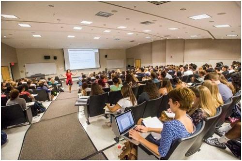 Virginia Commonwealth University  Đại học công lập Top80 tại Mỹ.