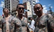 Mafia Nhật Bản bị dồn vào chân tường