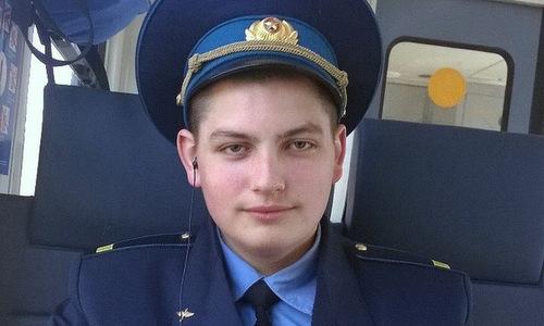 Maksim Moiseev hồi năm 2018. Ảnh: VK.