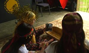 Dịch vụ bỏ bùa yêu qua mạng của các 'phù thuỷ' Romania